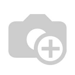 ​​Range Balls - Pinnacle Practice With Black Stripe - Bag Of 300 Balls