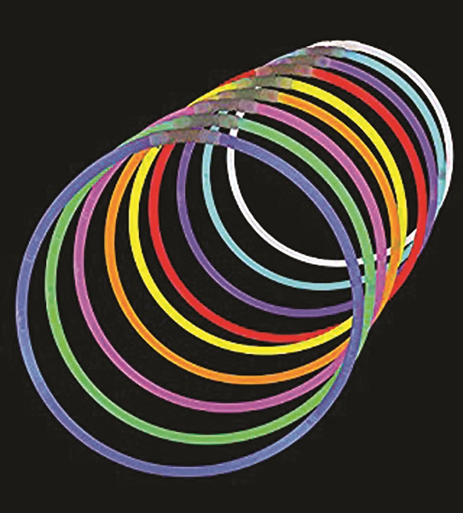 ​​Glow Necklaces