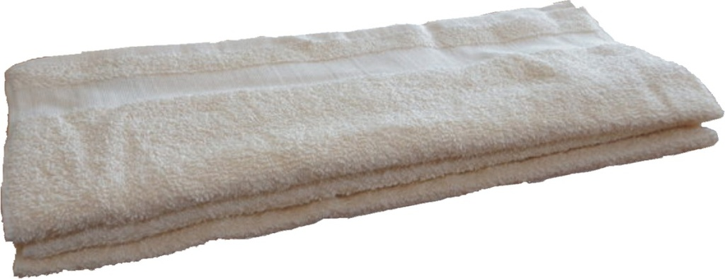 [14-1627CT-D07] ​​16X27 Titan Cart Towel - Doz Beige